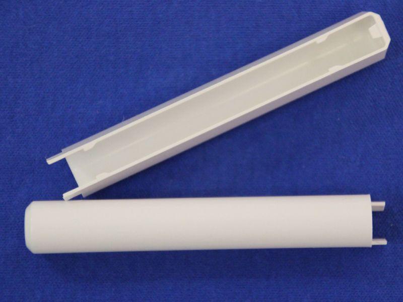 scharnierabdeckung abdeckkappe aubi ecklagerkappe ek211 wei ersatzteile montage und